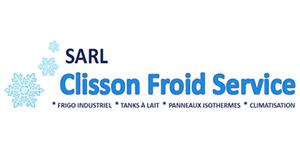 MTH France Partenaire - SARL Clisson Froid Service