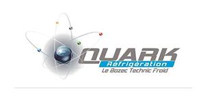 MTH France Partenaire - Quark